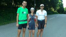 Ultramaratón Štefánik Trail – 2. časť