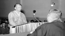 Politické procesy (1950-1954)