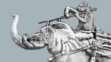 Rámajána (zač. 3 stor. pred Kr.)