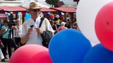 12 juillet : participez à la Journée française de Bratislava