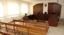 La mayor parte de los eslovacos no confía en los tribunales