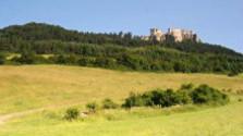 Lietavský hrad – 4. časť