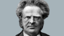 Bjørnstjerne Bjørnson (1832-1910)