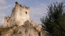 Lietavský hrad – 2. časť