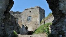 Lietavský hrad – 3. časť
