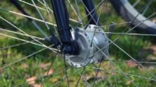 Ako správne vyčistiť bicykel?