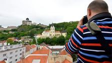 La región de Považie nos invita a conocer otro rincón bello – la ciudad de Trenčín