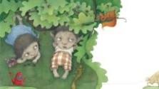 Priatelia lesa v Záhrade POD PYRAMÍDOU