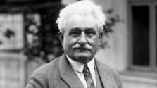 12.august 1928 - † Leoš Janáček