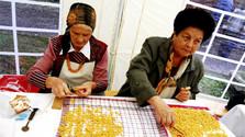 Reflux des originaires slovaques de Voïvodine vers leurs racines