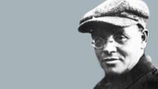 Isaak Emmanuilovič Babeľ (1894-1940)