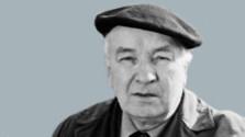 Alfonz Bednár (1914-1989)