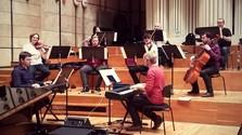 """Ensemble Ricercata - """"Ligeti plus"""""""