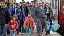 Slowakei nimmt 25 Flüchtlingsfamilien auf