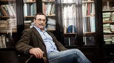 Psychológ Anton Heretik v Ráne na eFeMku