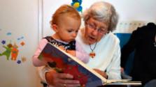 Práva detí a ich starých rodičov