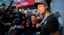 Peter Sagan se proclama campeón del mundo de ciclismo en ruta