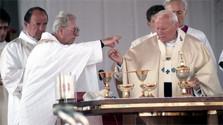 К 100-летию Иоанна Павла II