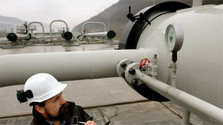 Slovakia may join reconstruction of Ukrainian gas pipeline