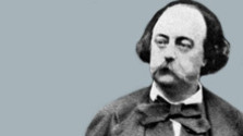 Gustave Flaubert (1821 - 1880)