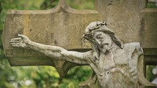 Evanjelický cintorín