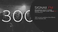 SIGNAll_FM: Lixx oslavuje 300. on-air vysielanie!