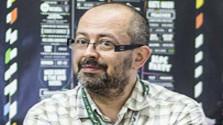 Mário Gešvantner