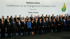 COP21: l'Afrique fera un effort