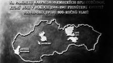 Osudy Karpatských Nemcov
