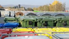 Slováci a produkcia odpadu