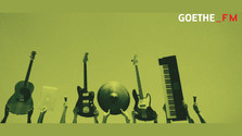 Goethe_FM: Karlheinz Stockhausen a Kraftwerk