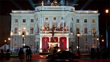 100 Jahre Slowakisches Nationaltheater