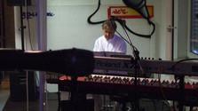 Los eslovacos exitosos por el mundo: el compositor musical Peter Machajdík