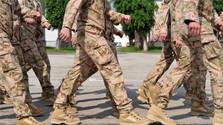Unbefugte Nutzung von Militär-Uniformen strafbar