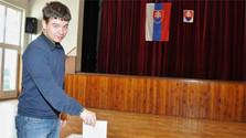 Les Slovaques ne s'intéressent pas à la campagne électorale