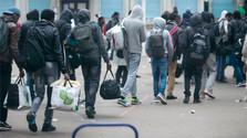 Procédure d'asile pour 60 000 migrants en Slovaquie