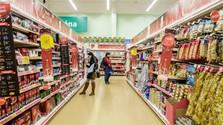 Slowakische Lebensmittel auf den russischen Markt