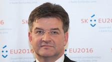 Eslovaquia presentó oficialmente el logotipo de su presidencia pro tempore