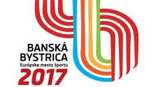 Banská Bystrica - Ciudad Europea del Deporte 2017