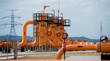 Gas transmission volume with Hungary to increase