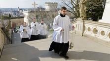 Традиции Пасхального Воскресенья