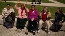 Atlas der Roma-Gemeinschaft soll aktualisiert werden
