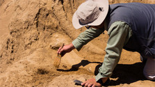 Словацкие археологи отправляются в Судан
