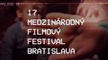 17. Medzinárodný filmový festival Bratislava