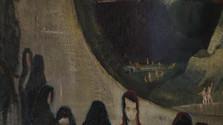 Dielo z depozitára: Ikona Posledný súd
