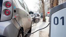 Großes Interesse an Elektromobilen