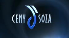 Ceny SOZA 2014