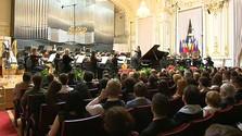 Bratislavské hudobné slávnosti 2013