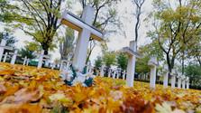 La Oficina del Gobierno reparte medios financieros para el arreglo de las tumbas militares