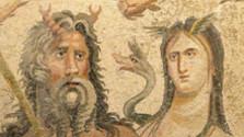 Parnas: Publius Ovidius Naso: Metamorfózy